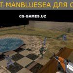Чит T-ManBlueSea v1.0 для CS 1.6