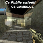 Чит CS Public satedit для CS 1.6