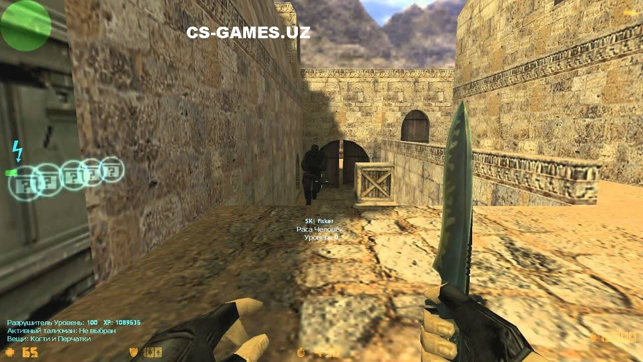 CSSB War3FT MOD Private 6.7