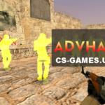 Чит AdvHack v2 для CS 1.6