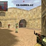 Скачать CS 1.6 с AIM и WH