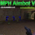 Скачать чит mph aimbot v22 для CS 1.6