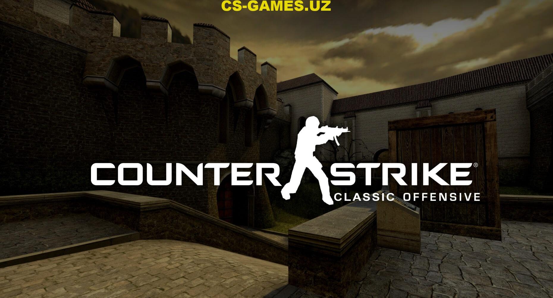 Готовый сервер Beta Classic Dedicated для CS GO