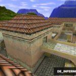 Карта de_inferno_2x2 для CS 1.6