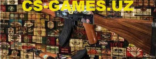 Модель AK 47 для CS GO