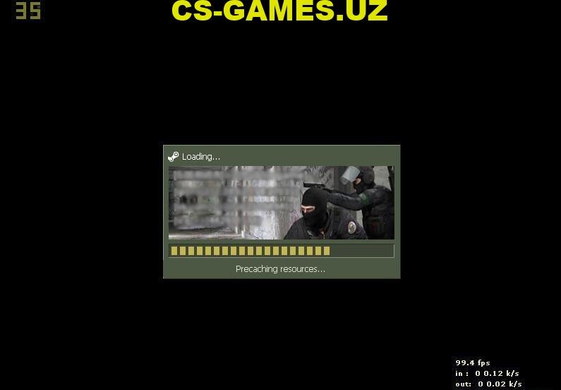 Плагин Баннер при заходе на сервер для CS 1.6