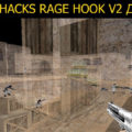 Чит MP-Hacks Rage Hook v2 для CS 1.6