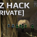 Чит PNZ Hack для CS 1.6