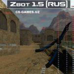 ZBot для CS 1.6