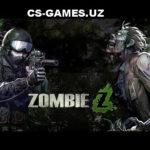 Готовый Zombie Server для CS 1.6