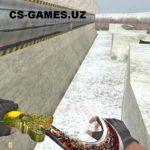 Готовый deathrun сервер для CS 1.6