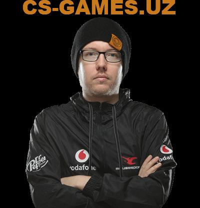Конфиг ChrisJ для CS GO