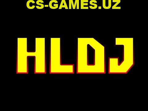 Программа HLDJ для CS GO