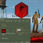 Скачать CS 1.6 Danger Zone