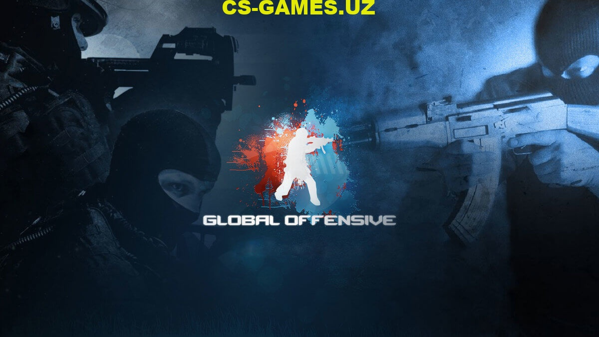 Скачать Counter-Strike Global Offensive бесплатно