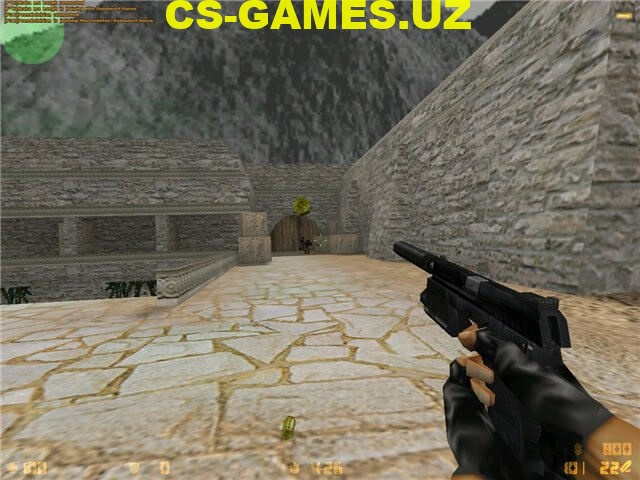 Чит CS SUX Beta 4 для CS 1.6