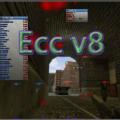 Чит ECC 8.0 для CS 1.6