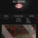 Чит All Seeing Eye для КС ГО
