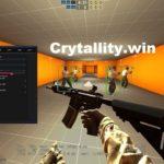 Чит Crytallity.win для CS GO