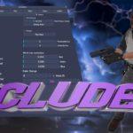 Чит Iccluded reborn для CS GO