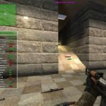 Чит Holzed 1.2 fix для CS Source