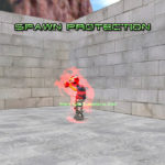 Плагин Spawn Protection для CS Source