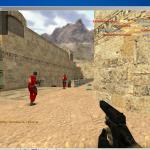 Скачать мощный чит для CS 1.6 — Leis 09