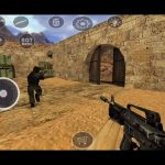Counter Strike 1.6 на Андроид