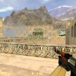 Скрипт для выстрела по четыре пули для CS 1.6