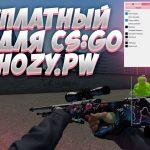 Чит Echozy.pw для CS GO